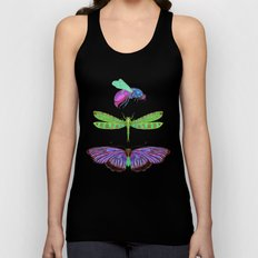 The Beautiful People Unisex Tank Top