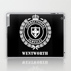 WENTWORTH CORRECTIONAL SERVICES Laptop & iPad Skin