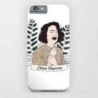 Twin Peaks (David Lynch) Donna Hayward iPhone 6 Slim Case