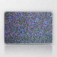 Television 90 Laptop & iPad Skin