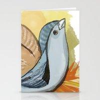 Palomas Stationery Cards