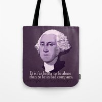 It Is Far Better To Be A… Tote Bag