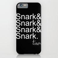 #Snark iPhone 6 Slim Case