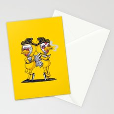 Pollos Stationery Cards