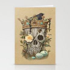 Nature's Reign  Stationery Cards