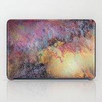 Bleed The Margins iPad Case