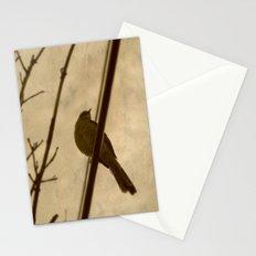 November Sky Stationery Cards