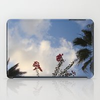 Look Up Sometimes iPad Case
