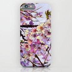The Cherry Branch iPhone 6s Slim Case