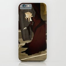 Til Death Do Us Part iPhone 6 Slim Case