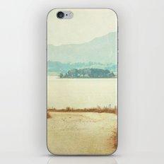 The Curve iPhone & iPod Skin