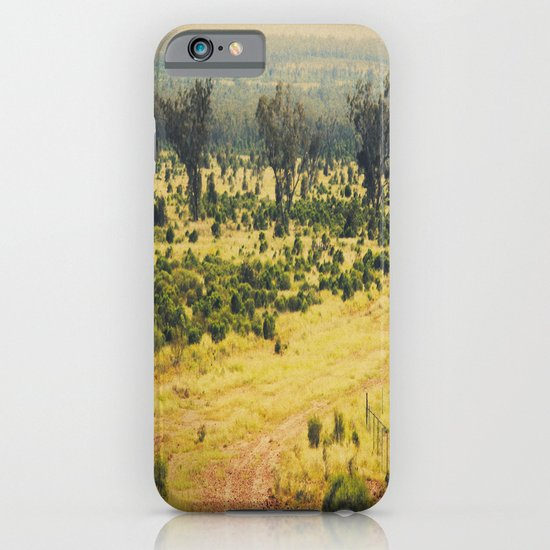 Down iPhone & iPod Case