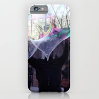 The Bubble Maker iPhone 6 Slim Case