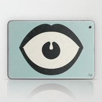 Eye Scream Laptop & iPad Skin