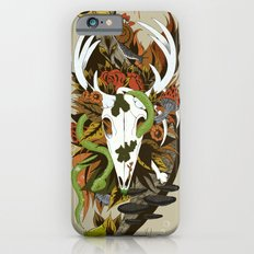 Nature Thrives iPhone 6s Slim Case