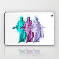 ◅ Trinity  ▻  Laptop & iPad Skin