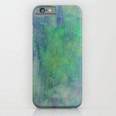 HANDPAINTED WATERCOLOR DREAMS Slim Case iPhone 6s