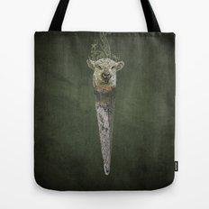 lamb joint  Tote Bag
