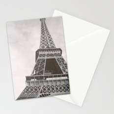 Untitled (Eiffel Tower) Stationery Cards