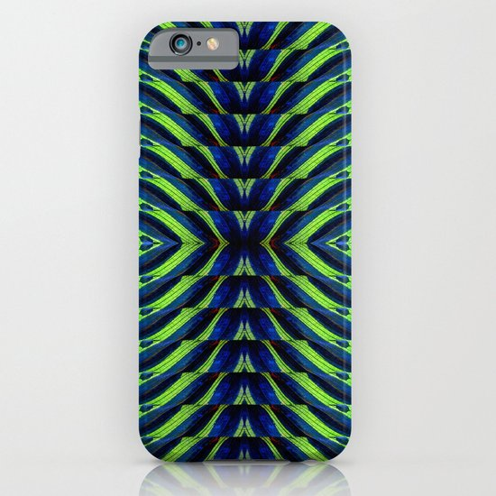 REFLECTED MARANTA iPhone & iPod Case