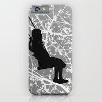 The Swing iPhone 6 Slim Case