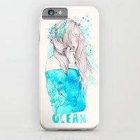 Ocean iPhone & iPod Case