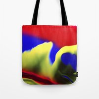They Mostly Come At Nigh… Tote Bag