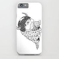 iPhone & iPod Case featuring Avatar / Appa by Luna Portnoi by Luna Portnoi
