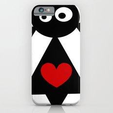 ···MuÑeQUita MoOi MoOi... iPhone 6s Slim Case