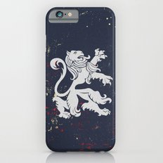 U Von King Slim Case iPhone 6s