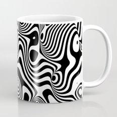 Trippy Background Mug