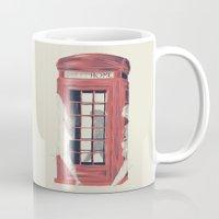 No Place Called Home Mug