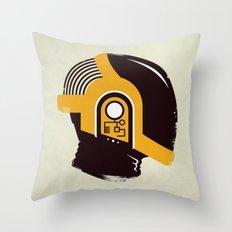 Daft Punk - RAM (Guy-Man… Throw Pillow