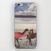 Comfort iPhone & iPod Skin
