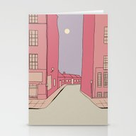 Stationery Cards featuring Arte N° 10 by Fernanda S.