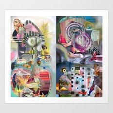 e16f2ac96c514bd79bbf37b192ae4d57 Art Print