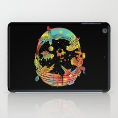 Depth of Discovery (A Case of Constant Curiosity) iPad Case