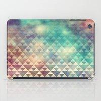 Tribal Fade iPad Case