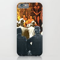 History Lost But Not For… iPhone 6 Slim Case