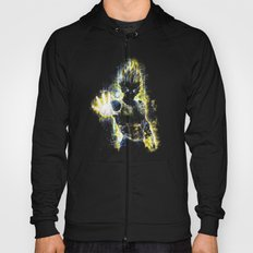 The Prince of all fighters Hoody