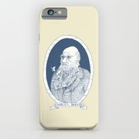 iPhone & iPod Case featuring By Darwin's Beard by Andrew Henry