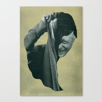 Gold is Gold #2 Canvas Print