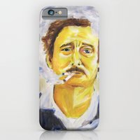iPhone & iPod Case featuring I'm a little bit lonely these days... by Tiffany Willis