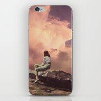 PEACHY iPhone & iPod Skin