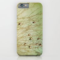 The Berry Snatchers iPhone 6 Slim Case