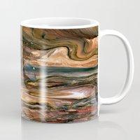 Petra's Paint Mug