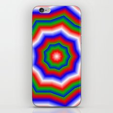 Infinite of Love iPhone & iPod Skin