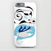 Cancer / 12 Signs Of The… iPhone 6 Slim Case