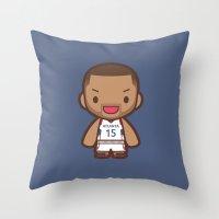 ATL 15 Home Throw Pillow