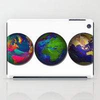 As The World Turns iPad Case
